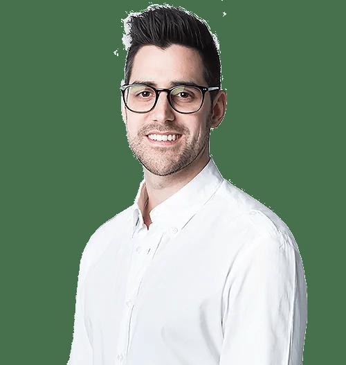 """Mario Solc - Geschäftsführer """"great events"""""""