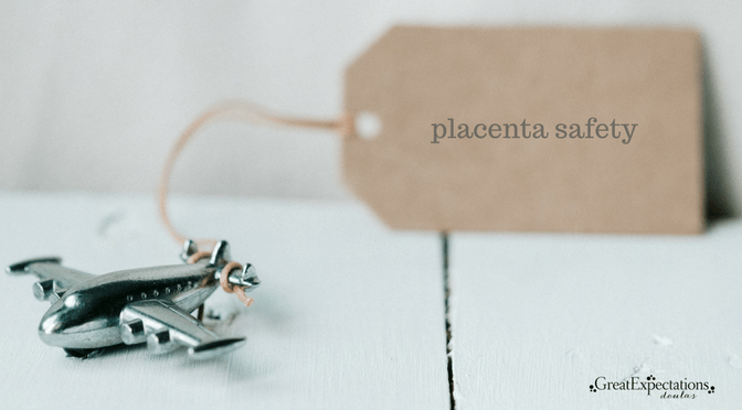 Placenta encapsulation safety Dallas placenta
