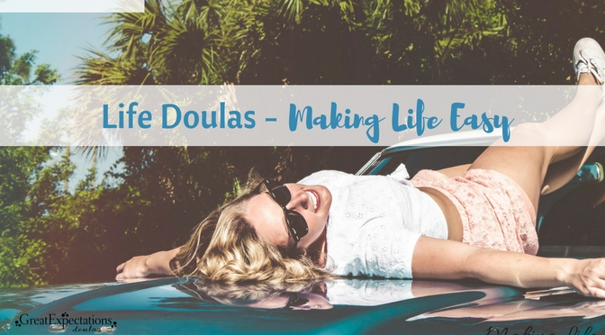 Dallas and Fort Worth Life Doula