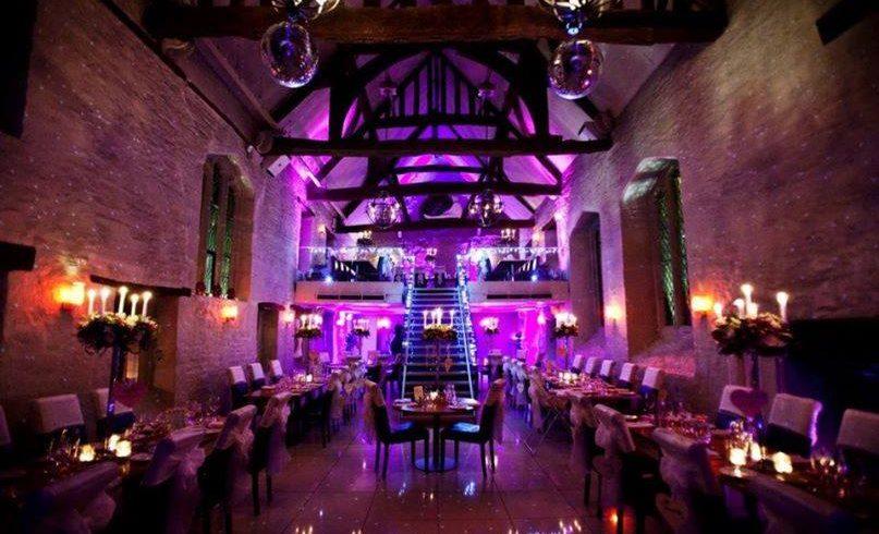 Review The Church Bar Amp Restaurant Northampton Great Food Club