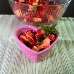 Mint Fruit Salad