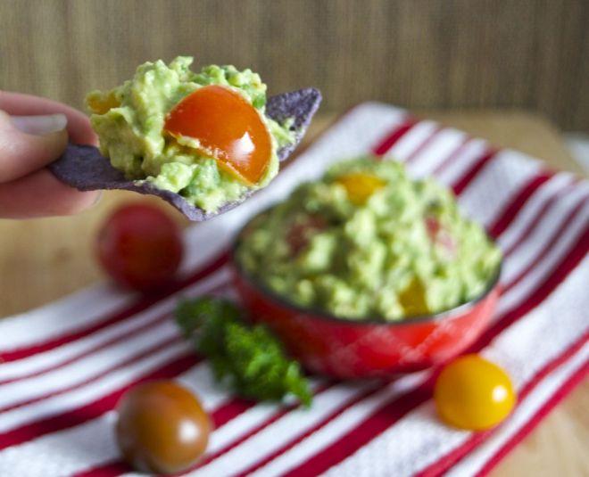 paleo guacamole