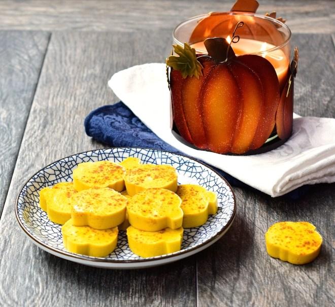 Paleo Pumpkin Jello