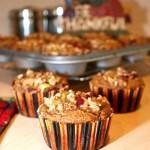 Paleo Apple Muffin
