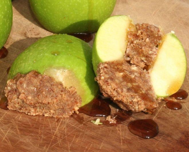 Paleo Apple Pies