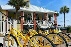 bikes for resort
