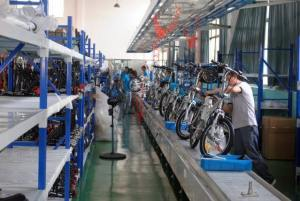 contact electric bike manufacturer