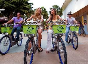 miami bike tour