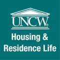 uncw housing