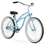 best beach cruiser single speed