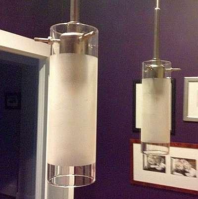 replacement glass lighting