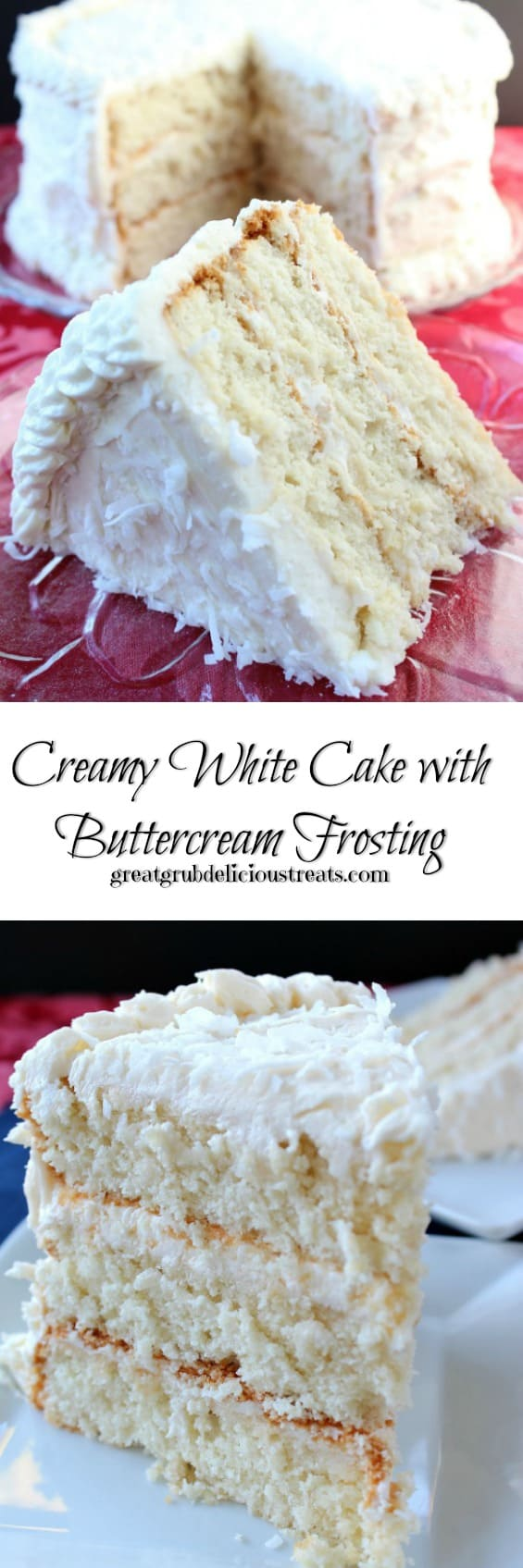 Frosting For White Cake With Strawberry Filling