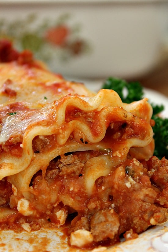 Healthy Turkey Lasagna Roll Ups Great Grub Delicious Treats