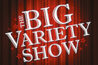 The Big Variety Show 13th of October