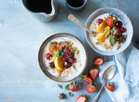 To meet your health goals, you need to tailor your diet and stick to it. Keep reading to learn how to reach your goals with the right nutritional plan