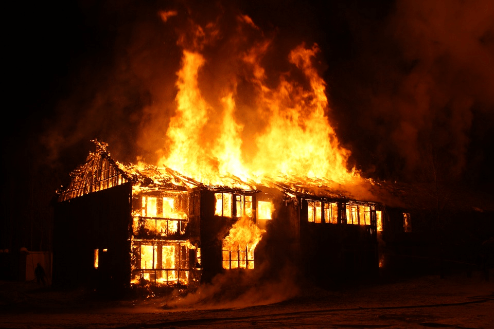 Fire-Resistant Homes with Fox Blocks ICFs 1