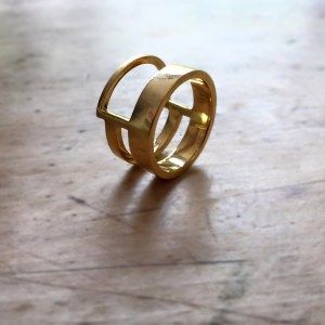 Ema Rings gold 10kt