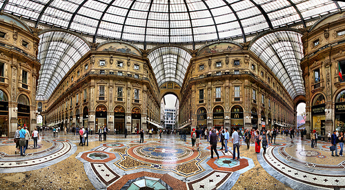 Great Italy Milan