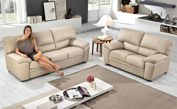 Sofa Living Room Made in Italy
