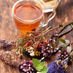 Alfalfa Organic honey