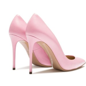 Pink shoes - Great Italy - Women's Fashion