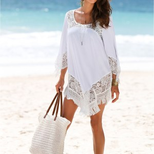 SWIMWEAR - Summer - dress - beach robe