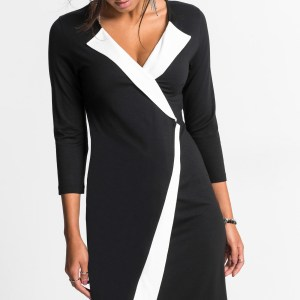 Viscose - Dress - Party - Woman
