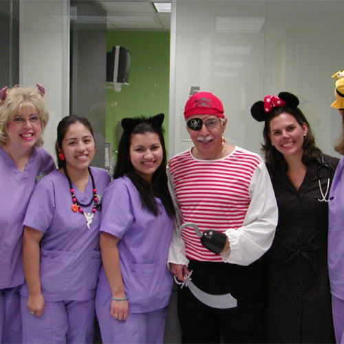 Great Kids Pediatrics On Halloween