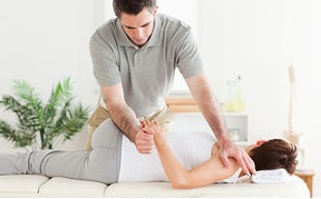 areas of practice include musculoskeletal injury, orthopaedic rehabilitation, etc