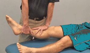 manual therapy for knee arthritis