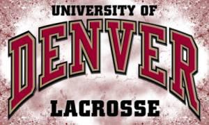 Denver Pioneers Lacrosse