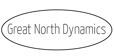 Great North Dynamics Logo
