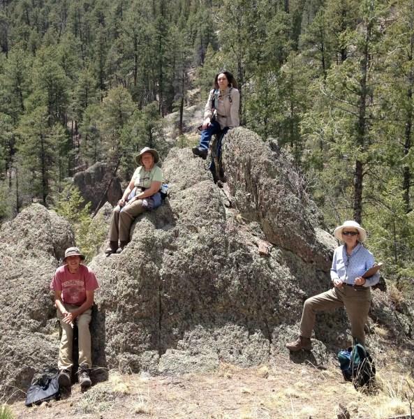 New Mexico – Rio Grande Valley
