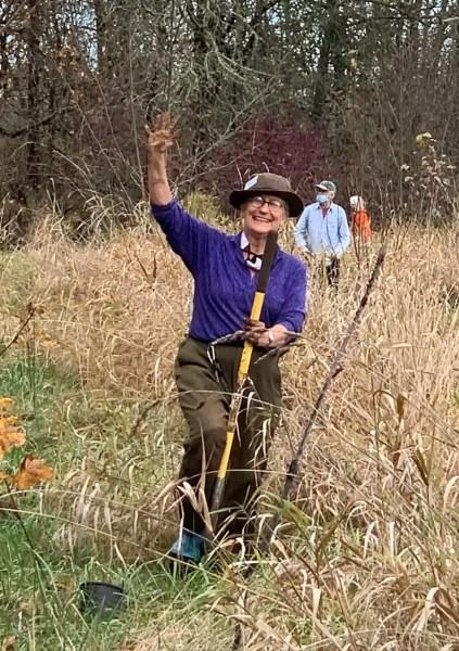 Jan. 23 – Pull 'em & Plant 'em! Chehalis River Restoration in WA