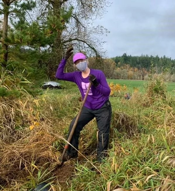 Jan. 23 – Pull 'em and Plant 'em: Chehalis River Discovery Trail Stewardship