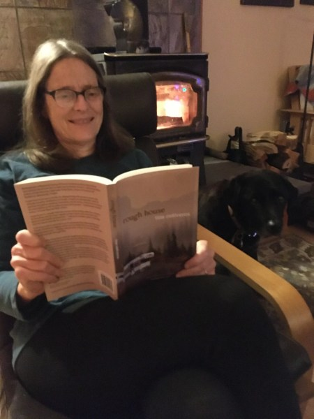Quarterly: Willamette Valley Broadband Book Broads (Zoom)