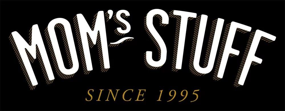 Mom's Stuff Logo