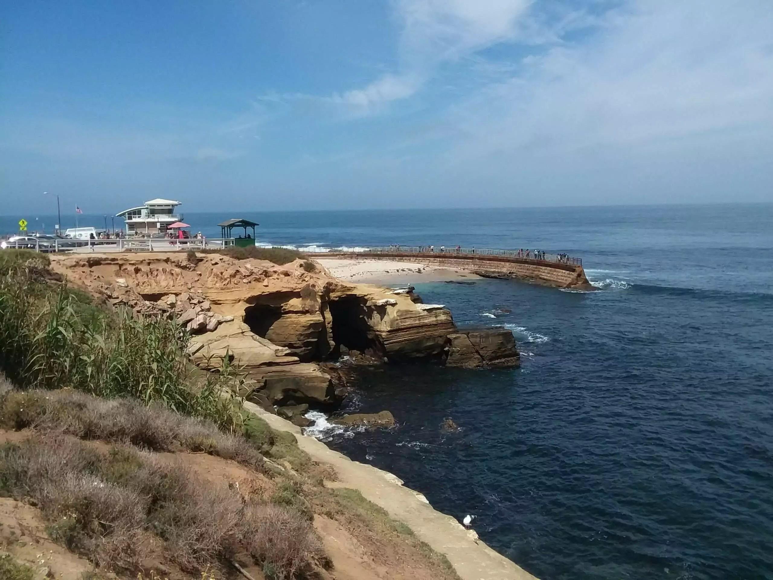 Southern CA Coast