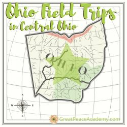 Central Ohio Field Trips for Homeschoolers to Explore