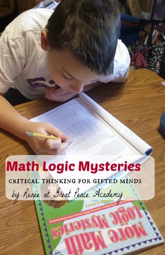math mysteries