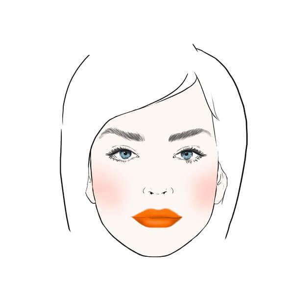Истинное лицо: что макияж говорит о вашем характере1
