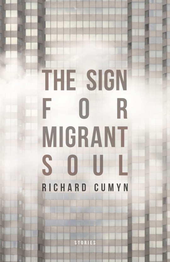 the sign for migrant soul