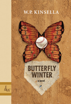 Butterfly Winter