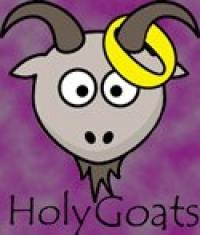The Holy Goats