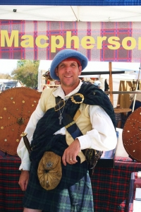 Clan McPherson