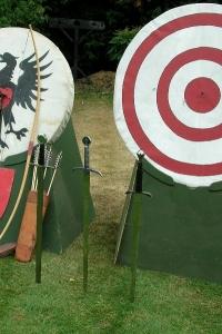 2-trick-archery-targets