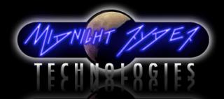 Midnight Ryder Technologies Logo