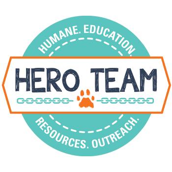 HERO Team logo