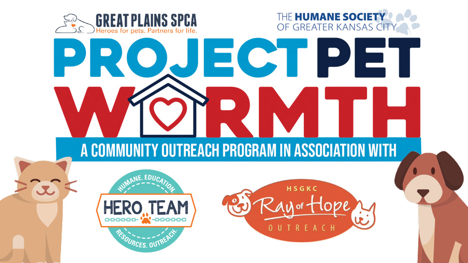 Project Pet Warmth