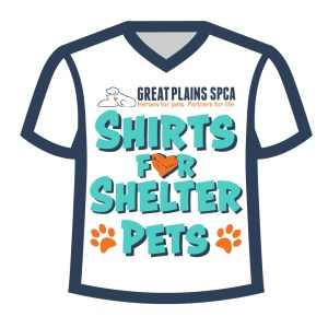 Shirts for Shelter Pets